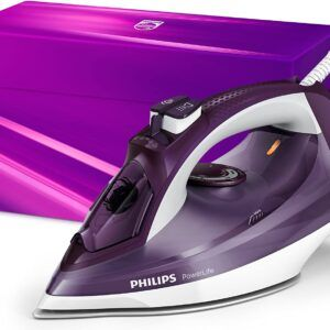 Philips PowerLife Steam Iron GC2995/37 with up to 160g Steam Boost