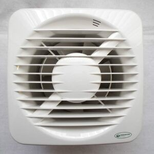 Greenwood Airvac AXS150 150mm Extract Fan