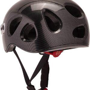 AIRWHEEL White C5 Bicycle Bike Helmet with HD Camera, Speaker and Bluetooth – XL (59-63cm)