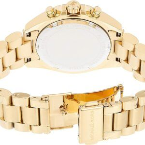Michael Kors Women's Watch MK5798 – GOLD