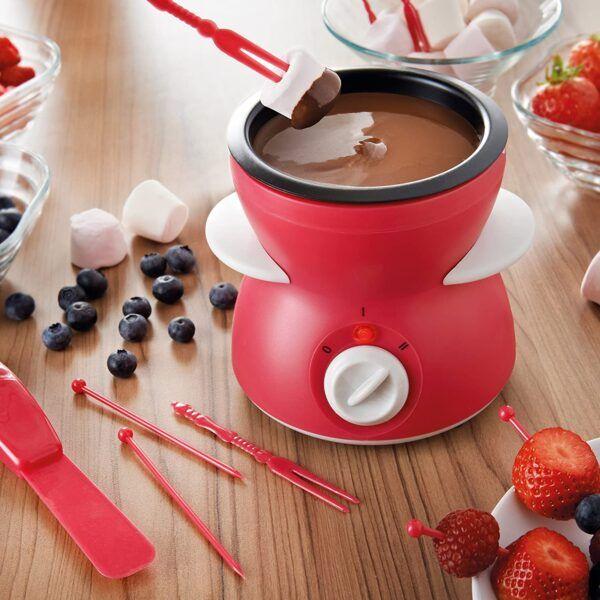 Global Gizmos 50980 Chocolate Melting Pot