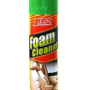 Leather Foam Cleaner – Professional Large 520ml