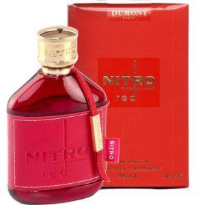 UnityJ UK Beauty Dumont Nitro Red Eau De Parfum3 05