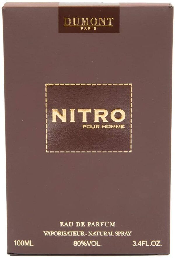 UnityJ UK Beauty Dumont Paris Nitro Brown2 20