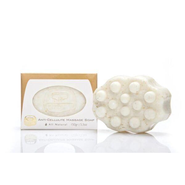 UnityJ UK Beauty Kedma Anti Cellulite Soap 03