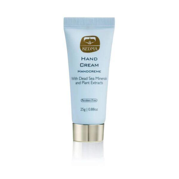 UnityJ UK Beauty Kedma Hand Cream 25g 02