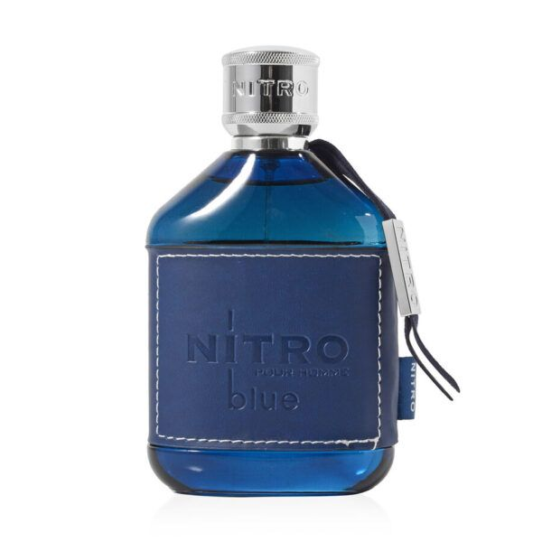 UnityJ UK Beauty Nitro Blue Dumont 12