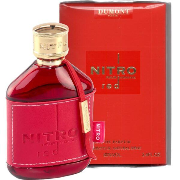 UnityJ UK Beauty Nitro Red Paris 04