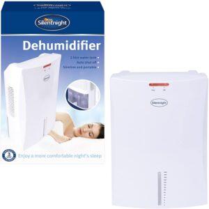 UnityJ UK Computers Silentnight 38040 Dehumidifier 42
